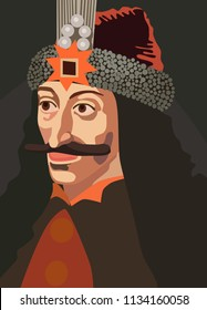Vlad III Dracula Tepes: the historical Count Dracula