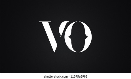 letter vo images stock photos vectors shutterstock