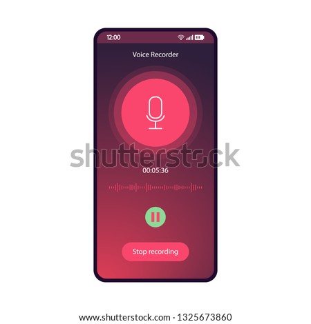 audio capture app
