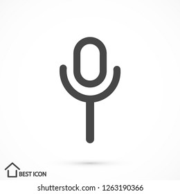 voice vector icon 10 eps