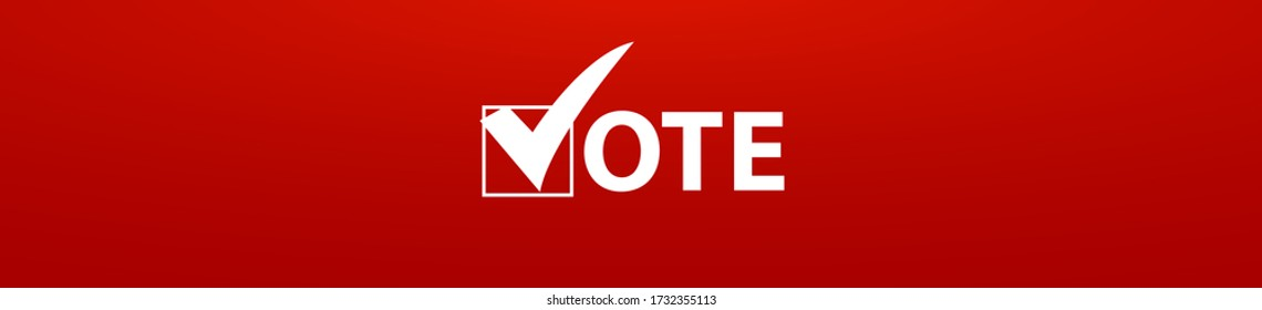 voting symbol design presidential election