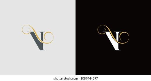 vp concept logo