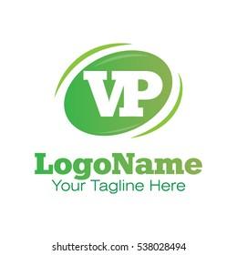 VP Logo