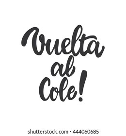 1000 Lettering Spanish Stock Images Photos Vectors