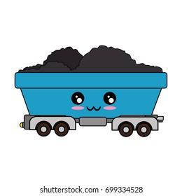 wagon loaded icon