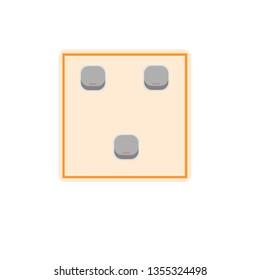 Wall Switch 3x