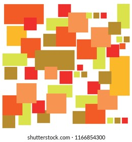wallpaper geometric abstrack colorfull elegance vector illustration