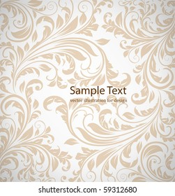 wallpaper pattern, white