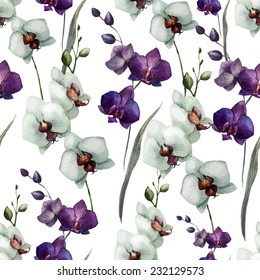 wallpapers, flower, orchid