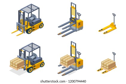 Hydraulic Forklift Images, Stock Photos & Vectors | Shutterstock