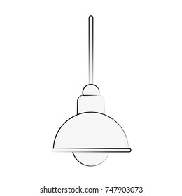 Warehouse light lamp