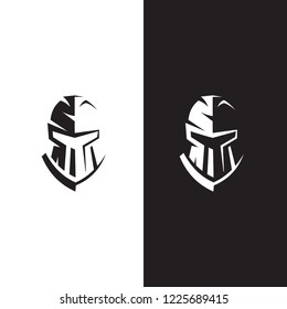 warior vector logo