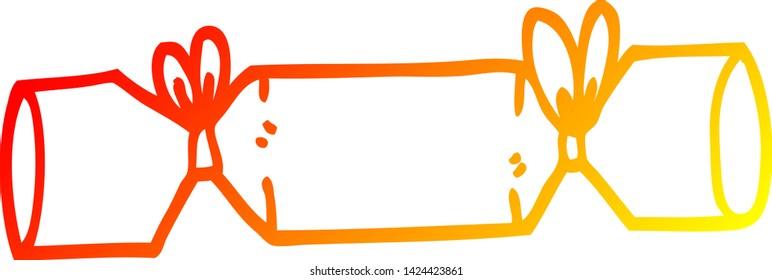 クラッカーイラストのベクター画像素材画像ベクターアート