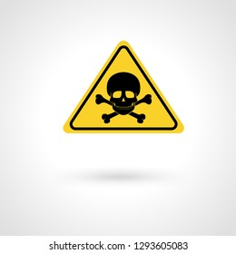 warning signs symbols caution dangerous