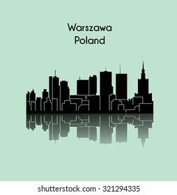 Warsaw, Poland (Warszawa, Polska)