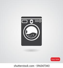 washer mashine icon