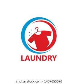 laundry logo images stock photos vectors shutterstock https www shutterstock com image vector washing laundry logo template design vector 1459655696