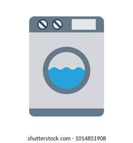 washing machine appliance