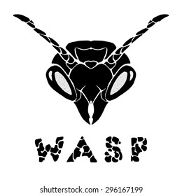 Wasp icon.