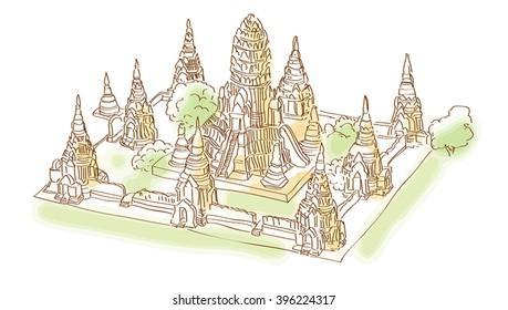 Wat Pa Nan Cheong