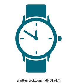 watch icon stock vector 170715764 shutterstock rh shutterstock com vector watch update vector watch app