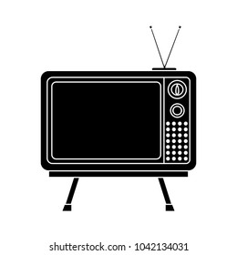watch tv icon