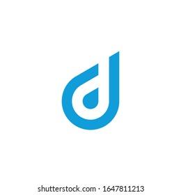 Water drop Logo Template vector illustration design.