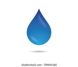 water drop logo images photos et images vectorielles de stock