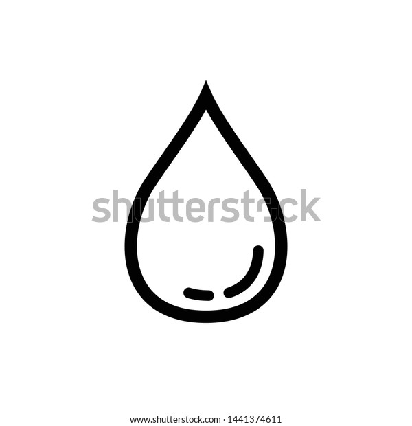 Water Drops Template from image.shutterstock.com