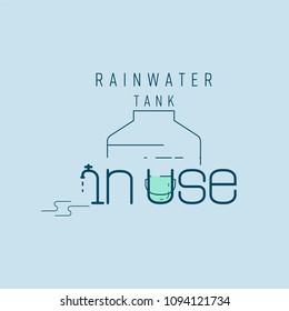 Water Storage Tank Images, Stock Photos & Vectors | Shutterstock