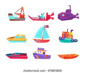 Water Transport Images, Stock Photos & Vectors   Shutterstock
