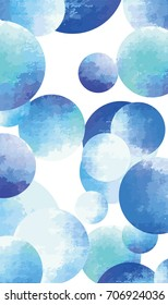 Watercolor background. It is a vector illustration.