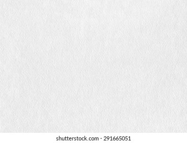 Watercolor paper texture. Realistic paper background