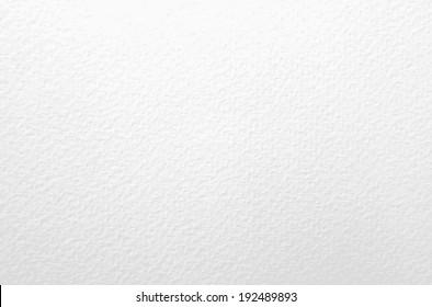 Watercolor paper vector texture - Shutterstock ID 192489893