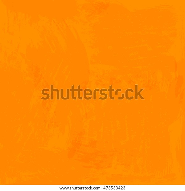 watercolor texture pattern orange color 600w 473533423