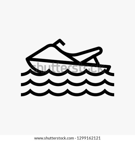 Personal Watercraft Design