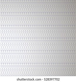 Watermarks pattern guilloche background for certificate, diploma, note,