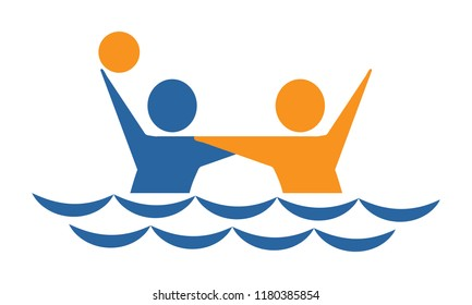 waterpolo, from sports collection