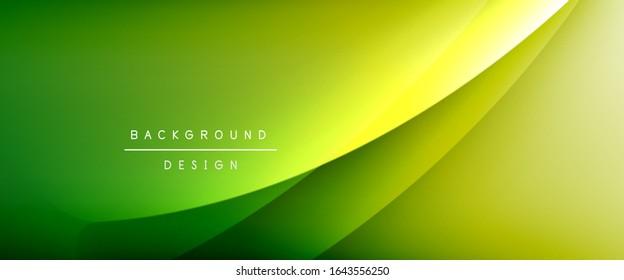 Schatten Gradient