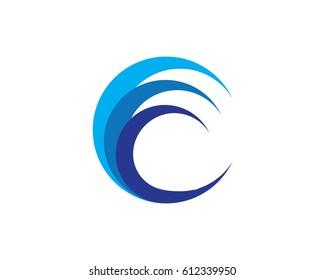 Wave Logo