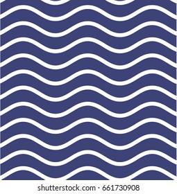 Wave Pattern vector illustration