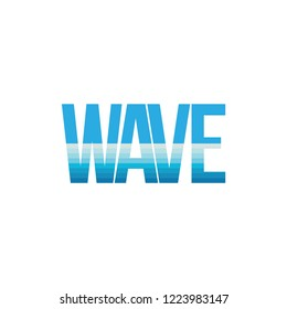 WAVE word design