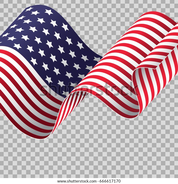 American Flag Clip Art, Transparent PNG Clipart Images Free Download -  ClipartMax