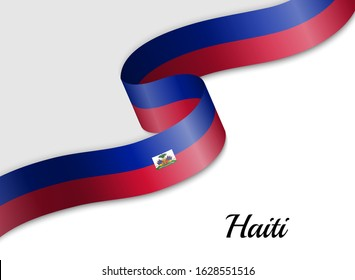 Haiti Flag Icon Free Download Png And Vector