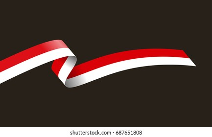 Indonesia Flag Background Images Stock Photos Vectors Shutterstock