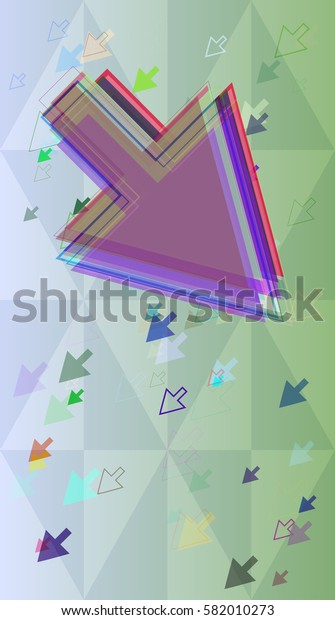way elements pattern
