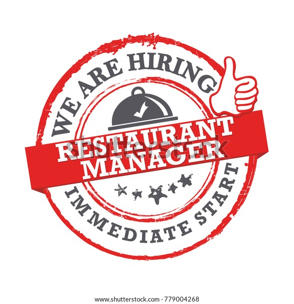 Image result for hiring Restaurant Manager