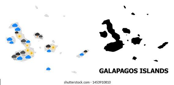 Ilustraciones Imagenes Y Vectores De Stock Sobre Galapagos