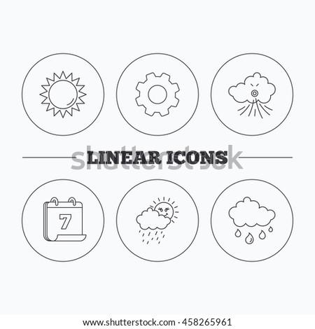 Symbols Moon Vector Wind Ltag Pictures Picturesboss