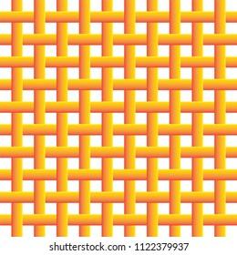 weave vector art